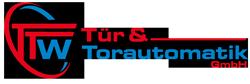 Tür & Torautomatik GmbH Logo